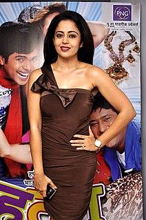 Neha Pendse Indian actress