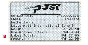 Netherlands Antilles stamp type PO3a.jpg
