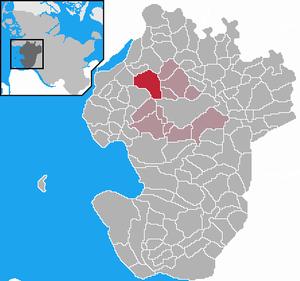 Neuenkirchen Dithmarschen