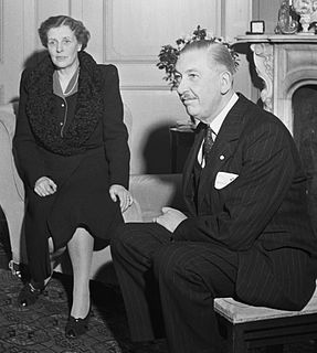 Nevile Bland British diplomat