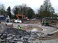 New Memorial Garden, Omagh - geograph.org.uk - 768344.jpg