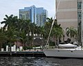 New River, Las Olas in Downtown Fort-Lauderdale, Florida - panoramio.jpg