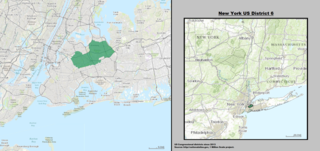 New Yorks 6th congressional district U.S. House District in Queens, NY