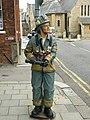 New York fireman, Mill Street, Bedford - geograph.org.uk - 1395311.jpg