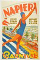 New Zealand Railway poster - Napier Carnival 1933 (10468988836).jpg