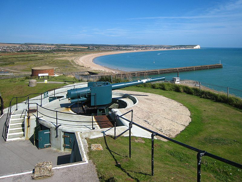 File:Newhaven Fort.jpg