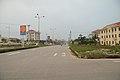 Ngã tư Hùng Vương - Nguyễn Du, Đông Lương - panoramio.jpg