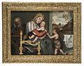 Niccolò Frangipane, Sacra Famiglia con san Giovannino, Collezione Privata.jpg