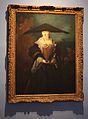 Nicolas de Largilliere - La belle Strasbourgeoise - framed.jpg
