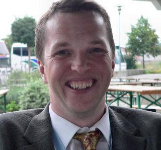 Nigel Short English chess grandmaster