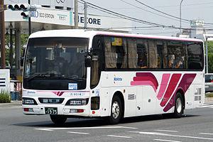 福岡 - 宮崎線's relation image