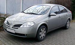 Nissan Primera Wikipedia La Enciclopedia Libre