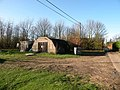 Nissen Hut on South Road - geograph.org.uk - 1597021.jpg