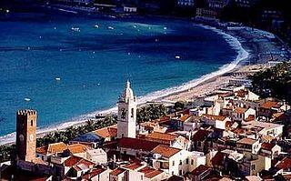 Noli Comune in Liguria, Italy