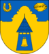 Coat of arms of Norderbrarup