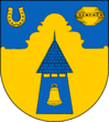 Coat of arms of Nørre Brarup