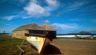 Kingston, Norfolk Island - Image: Norfolk Island Kingston
