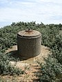 Norfolk coastal defence relic - geograph.org.uk - 832516.jpg