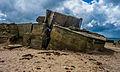 Normandy '12 - Day 4- Stp126 Blankenese, Neville sur Mer (7466816212).jpg