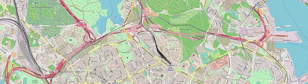 Norra Lanken Wikipedia
