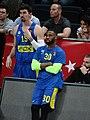 Norris Cole 30 Maccabi Tel Aviv B.C. EuroLeague 20180320.jpg