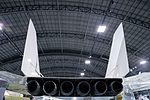 North American Aviation XB-70 AV-1, 62-0001 (27969382191).jpg