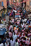 North Chennai CPI(M) Election Campaign.jpg