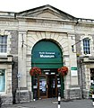 North Somerset Museum entrance.jpg