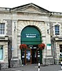 North Somerset Museum entrance.jpg