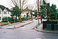 North end of Windermere Road, Coulsdon - geograph.org.uk - 843797.jpg