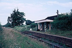 Northiam railway station (1970) 01.JPG