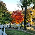 Nothing compares to a Harpers Ferry fall! (21748997544).jpg