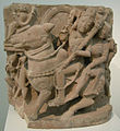 Nswag, india, shiva e parvati sul toro nandi (vrishabhavahana), XI sec..JPG