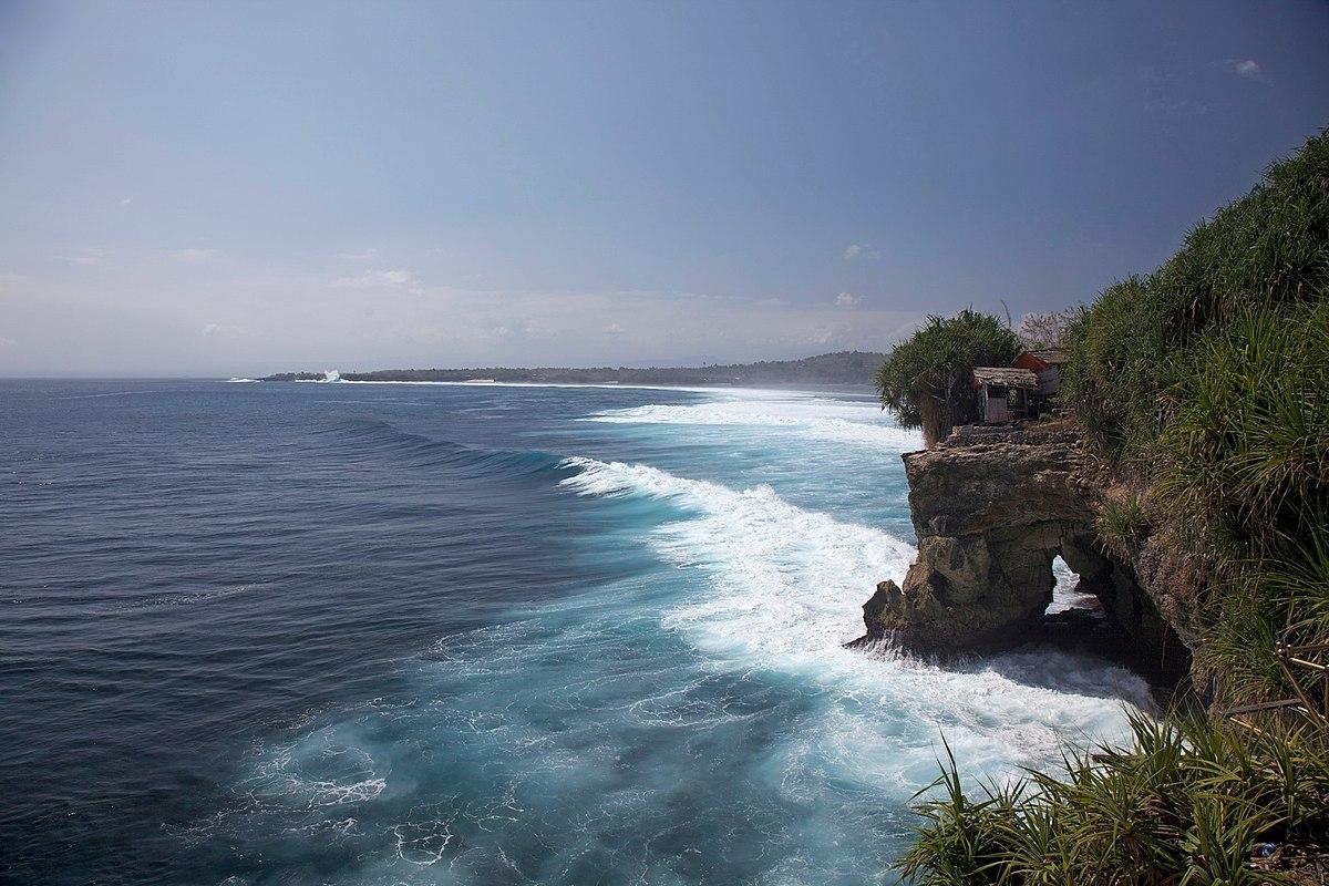 Island Bali CorfuIsland Greece