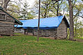 OLD SETTLERS' ASSOCIATION OF JOHNSON COUNTY CABINS, JOHNSON COUNTY, IA.jpg