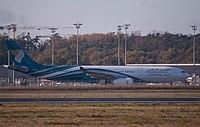 A4O-DI - A333 - Oman Air