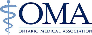 Ontario Medical Association organization