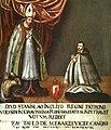 Obraz wotywny Andrzeja Tarły 1615.jpg