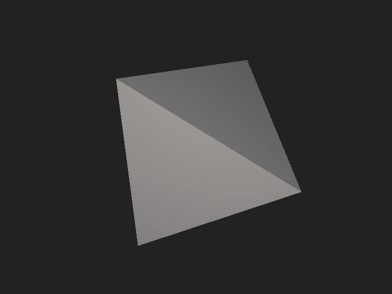 File:Octaedro regular 3D.stl