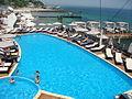 Odessa Arcadia Plaza Beach Sea Water Sweaming Pool.JPG