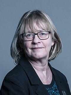 Jane Bonham Carter, Baroness Bonham-Carter of Yarnbury British politician