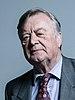 Official portrait of Mr Kenneth Clarke crop 2