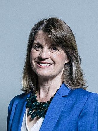 Rachel Maclean (politician) - Image: Official portrait of Rachel Maclean crop 2