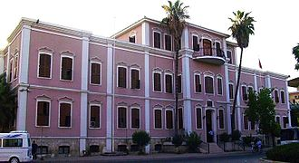 Adana - Former City Hall