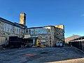 Old Mars Hill High School, Mars Hill, NC (31739942457).jpg