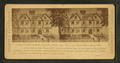Old Witch House, Salem, Mass, by George P. Farrington 3.png