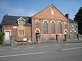 Old school and chapel at Gleiniant - geograph.org.uk - 901472.jpg