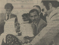 Oldwoman voting in Shahsavar 1974.png