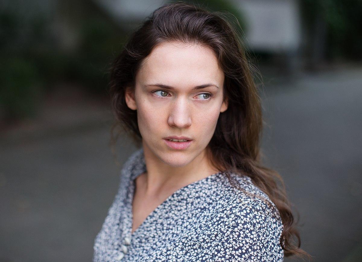 Olga Dinnikova