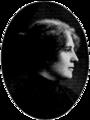 Olga Maria Nyblom (Lundberg) - from Svenskt Porträttgalleri XX.png